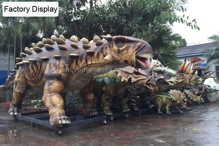 Onlydinosaurs Factory