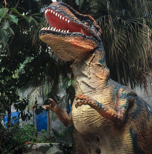 Onlydinosaurs T-Rex Costume