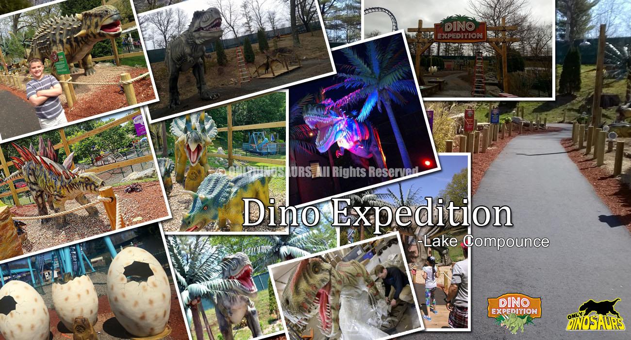 Dino-Expedition-Lake-Compounce-USA