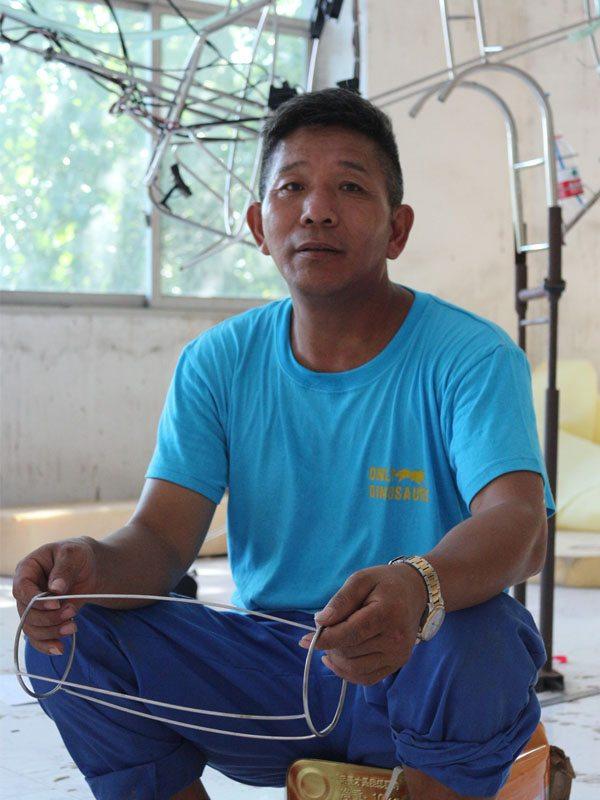 Mr. Peng