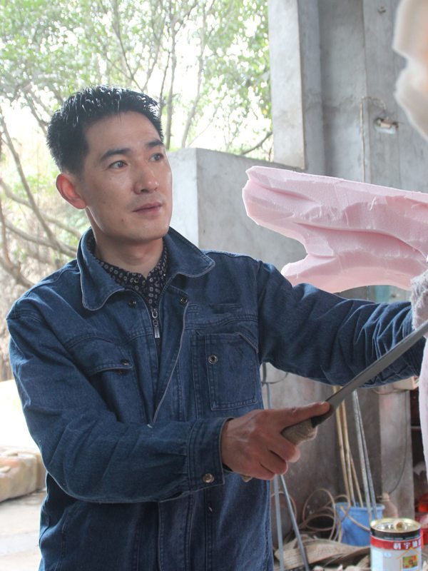 Mr. Cao