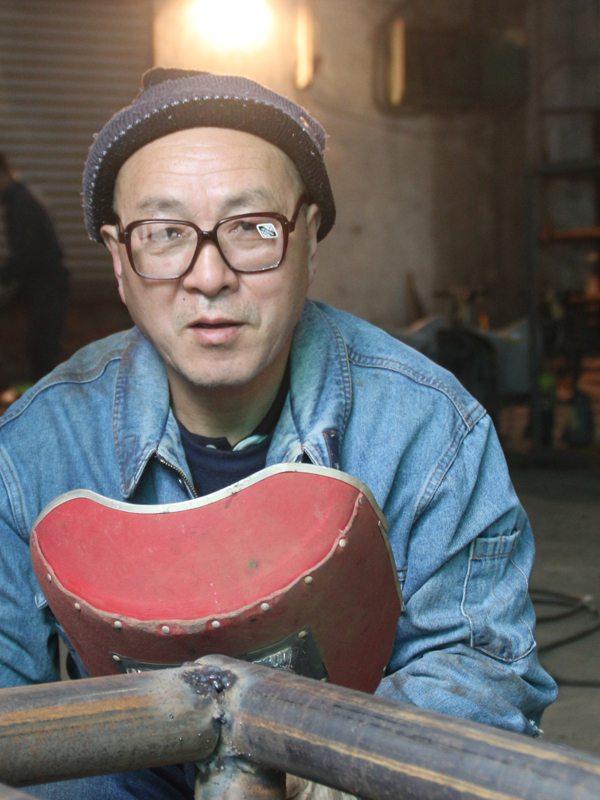 Mr. Zhong