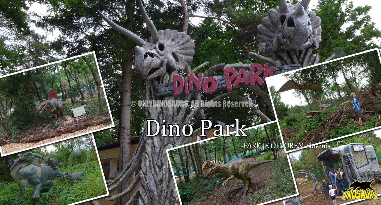 Park Je Otvoren Slovenia