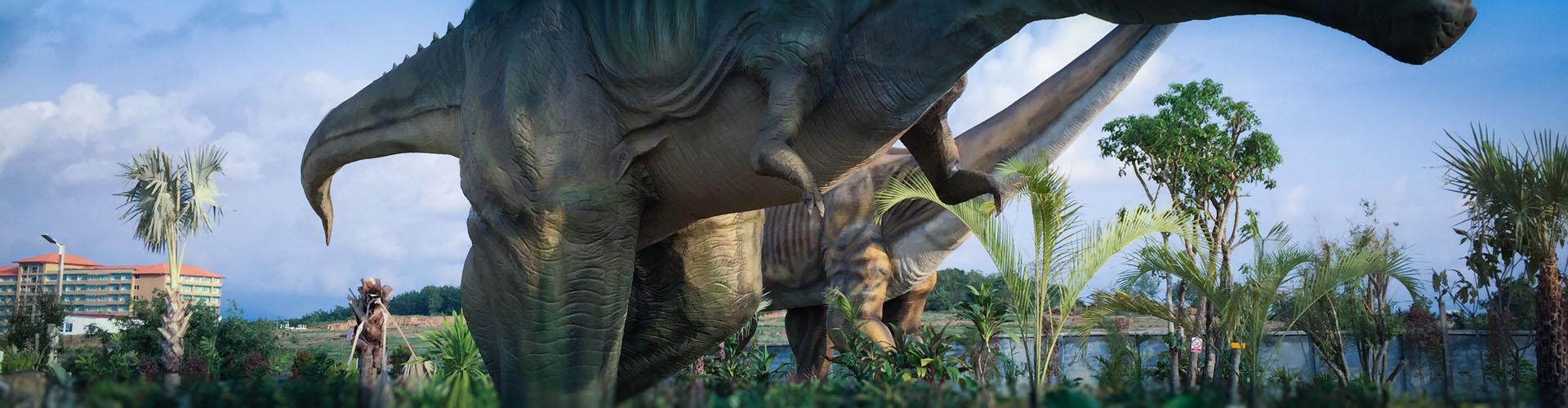 Tyrannosaurus-Rex Work Flow