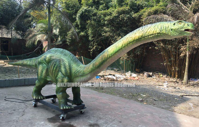 6m Animatronic Mamenchisaurus