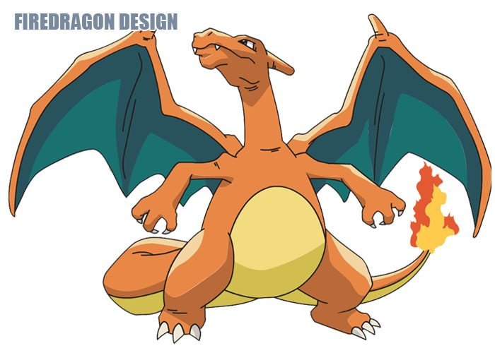 Firedragon Design