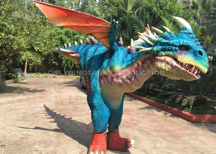 Nadder Dragon Costume