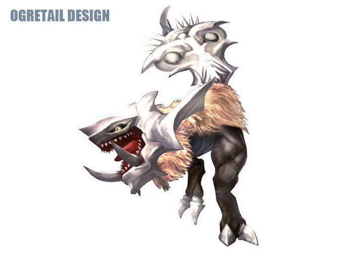 Ogretail Design