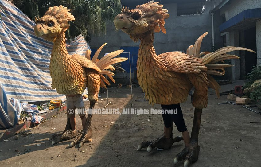 Walking Chocobo Suits for Sale