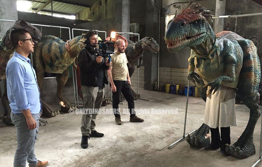 Camera-for-Dinosaur-Suit