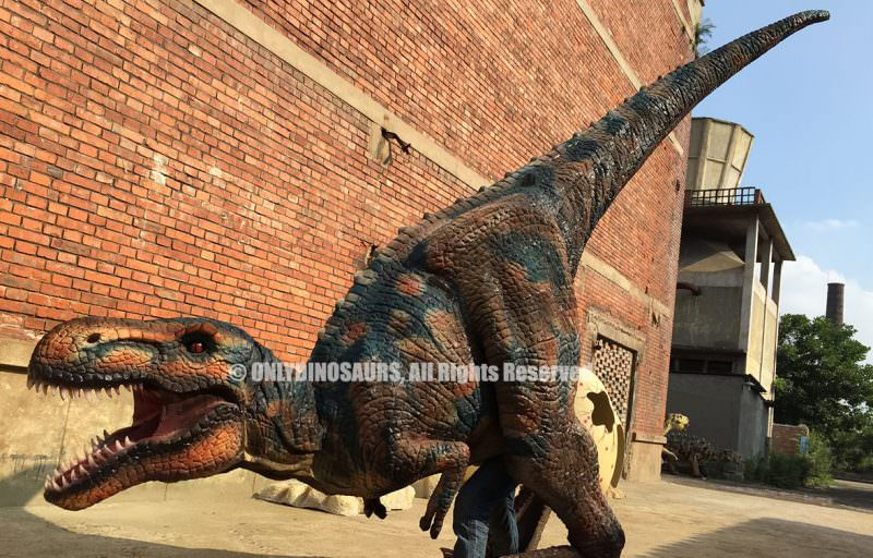 Real T-Rex Costume Purchase Online